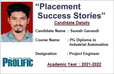 PLC Training, SCADA Training, DCS Training Courses, Plc Jobs In Pune